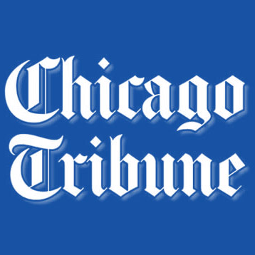 Chicago Tribune Story from 1986