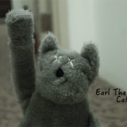 Earl the Video Star!